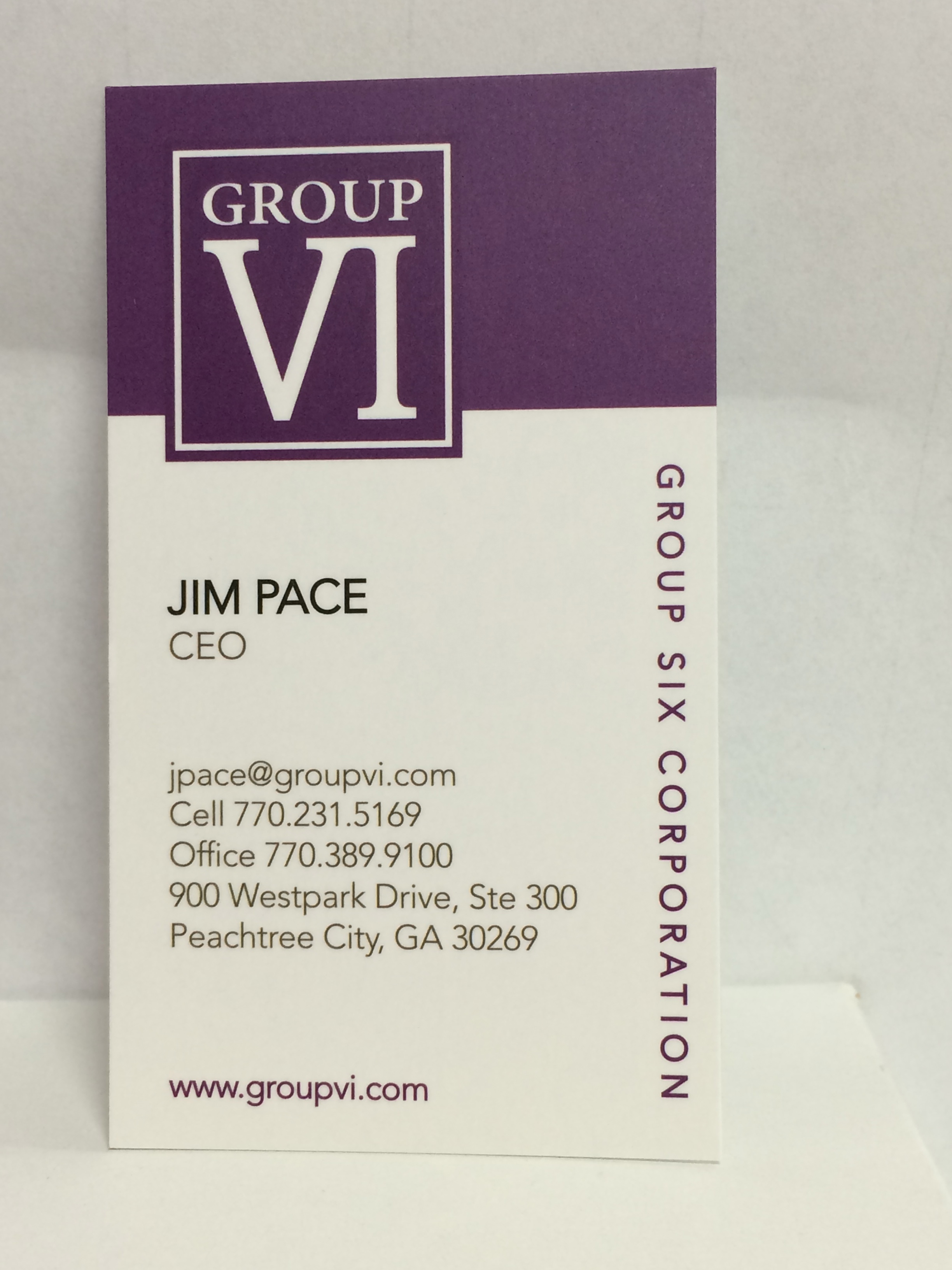 What Your Business Card Says About You Mr Print Solutions